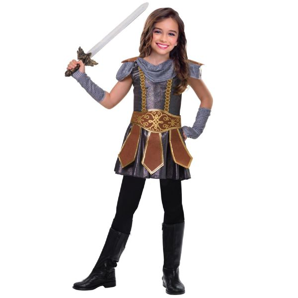 Warrior Cutie Costume